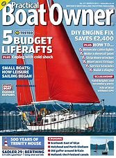 Practical Boat Owner - March 2014
