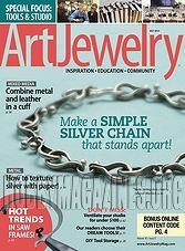 Art Jewelry - July 2014
