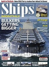 Ships Monthly - March 2011