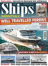 Ships Monthly - July 2014