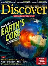 Discover  - July/August 2014