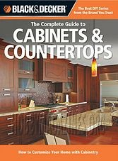 The Complete Guide to Cabinets & Countertops (ePub)