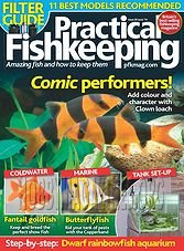 Practical Fishkeeping - June 2014