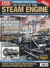 Model Engineer Special - 300 Years of the Steam Engine