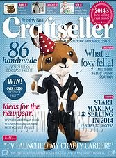 Craftseller - January 2014