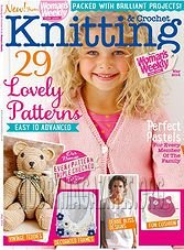 Knitting & Crochet - May 2014
