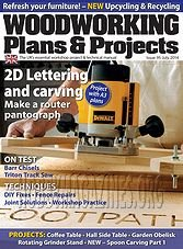 Woodworking Plans & Projects - July 2014