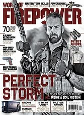 World of Firepower - July/August 2014