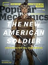 Popular Mechanics - July/August 2014