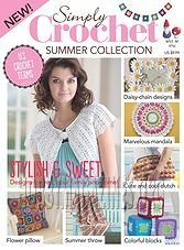 Simply Crochet Special - Summer Collection 2014