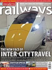 Modern Railways - July 2014