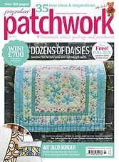 Popular Patchwork - July 2014