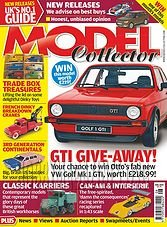 Model Collector - August 2014