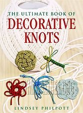 The Ultimate Book of Decorative Knots (ePub)
