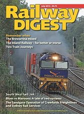 RailWay Digest - July 2014