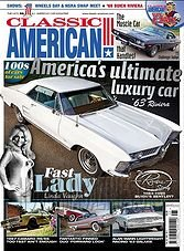 Classic American - May 2013