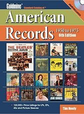 Catalog of American Records, 1950-1975