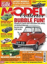 Model Collector - September 2014
