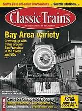 Classic Trains - Fall 2014