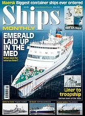 Ships Monthly - May 2011