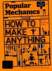 Popular Mechanics - September 2014