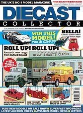 Diecast Collector - September 2014
