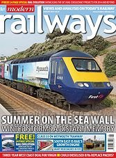 Modern Railways - August 2014