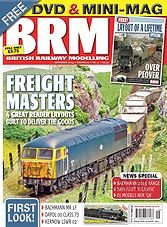 British Railway Modelling - September 2014