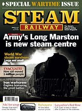 Steam Railway - 20 June-17 July 2014