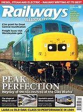 Railways Illustrated - September 2014