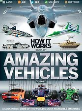 Amazing Vehicles Vol.1
