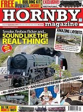 Hornby Magazine - September 2014
