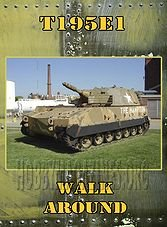 T195E1 Walk Around