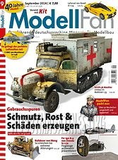 ModellFan - September 2014