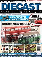 Diecast Collector - October 2014