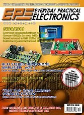 Everyday Practical Electronics - October 2014