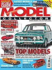 Model Collector - October 2014