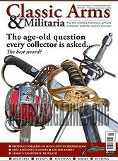 Classic Arms & Militaria - August/September 2014