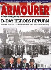 The Armourer - July/August 2014