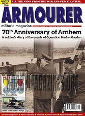 The Armourer - September/October 2014