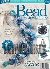 Bead & Jewellery - August/September 2014
