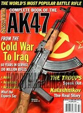 Complete Book of the AK47