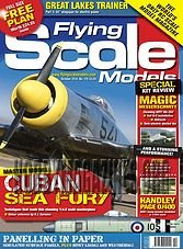Flying Scale Models - October 2014