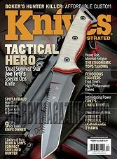 Knives Illustrated - November/December 2014