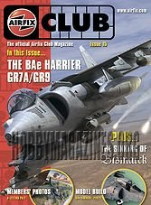 Airfix Club Issue 15