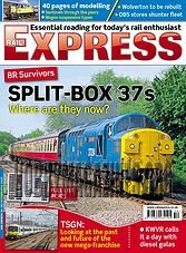 Rail Express - October 2014