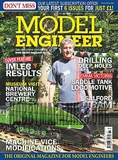 Model Engineer 4491 - 19 September-2 October 2014