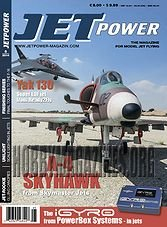 Jet Power - September/October 2014