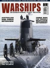 Warships International Fleet Review - March 2014