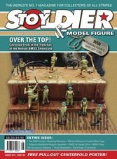 Toy Soldier & Model Figure - August 2014